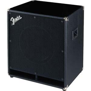 Fender Bassman 115H