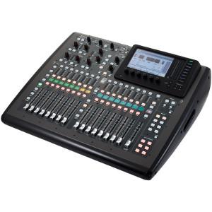 Behringer x32 digital mixer console mischpult