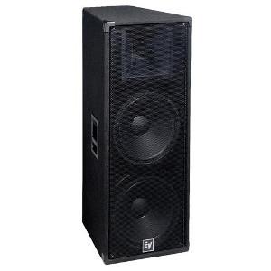 EV t252 lautsprecher speaker box