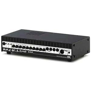 Gallien Krueger Backline 600