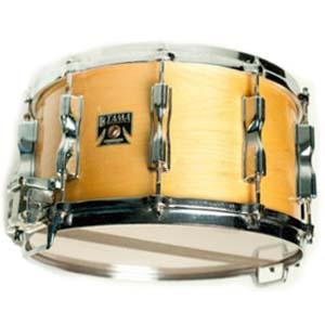 Tama Superstar 14×8 Maple Snare