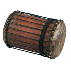 Kenkeni Bass Drum