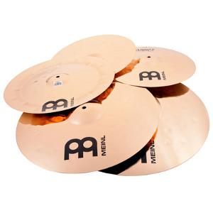 Meinl Classics Cymbals Becken
