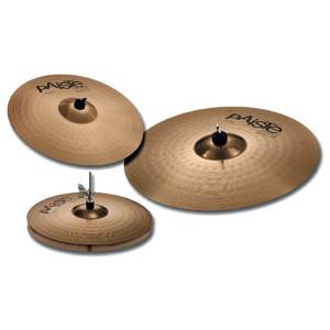 Paiste PST3 Cymbals Becken