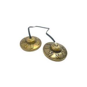 Tibet Cymbels