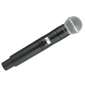 Shure-ULXD2-SM58-Funkmikro