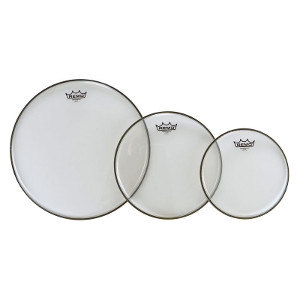 remo-drumheads-set